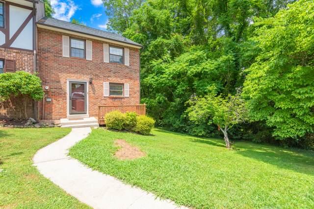 231 Farmington Tr, Kingston, TN 37763 (#1148451) :: JET Real Estate