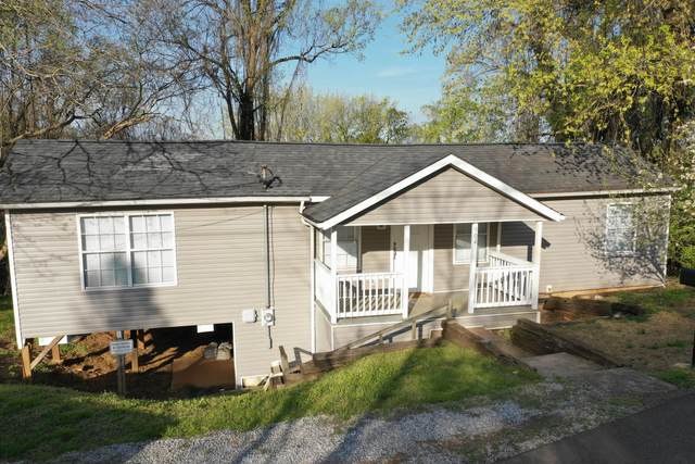 904 NW Sapphire Rd, Knoxville, TN 37919 (#1148527) :: Cindy Kraus Group | Realty Executives Associates