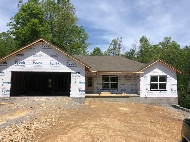 126 Russell Lane, Crossville, TN 38555 (#1148575) :: Tennessee Elite Realty