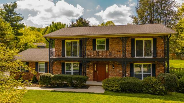 9608 W Lyttleton Lane, Knoxville, TN 37922 (#1148596) :: Catrina Foster Group