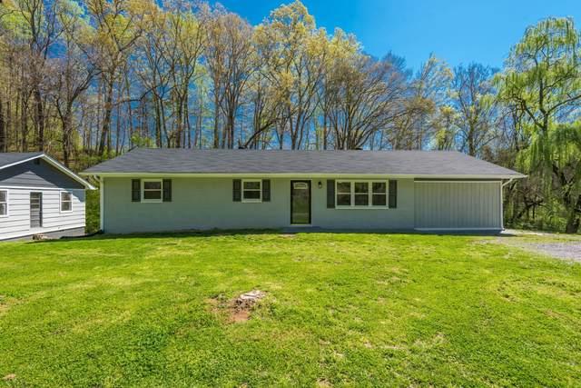 136 Dusty Lane, Powell, TN 37849 (#1148685) :: JET Real Estate