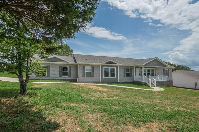 6216 Nine Mile Rd, Maryville, TN 37801 (#1148689) :: Cindy Kraus Group   Realty Executives Associates