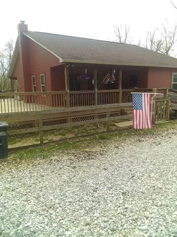 Coyote Ln, Oneida, TN 37841 (#1148716) :: Billy Houston Group