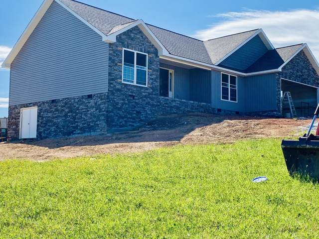 141 Imogene Lane, Tazewell, TN 37879 (#1148834) :: Cindy Kraus Group | Realty Executives Associates