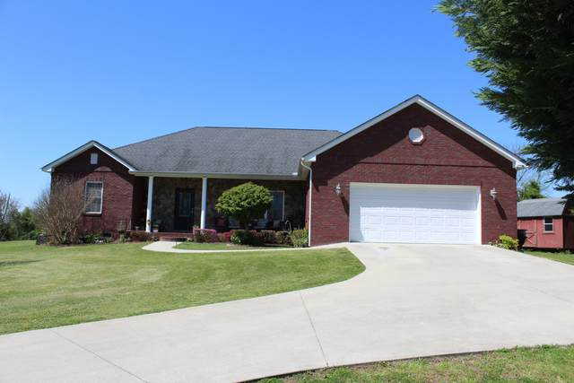 217 Paradise Lane, Maryville, TN 37801 (#1148843) :: Shannon Foster Boline Group