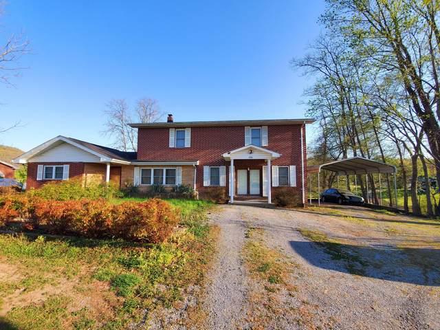 11514 Wilderness Rd, Ewing, VA 24248 (#1149173) :: Realty Executives Associates Main Street