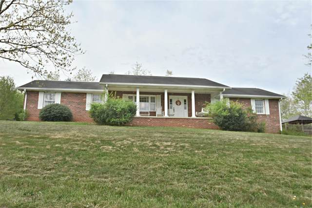 8855 N Highway 72, Loudon, TN 37774 (#1149367) :: Shannon Foster Boline Group