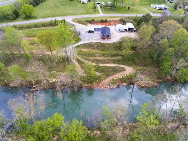 1563 County House Rd, Sparta, TN 38583 (#1149389) :: Shannon Foster Boline Group
