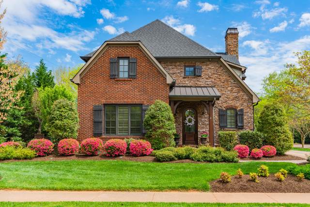 1100 Anthem View Lane, Knoxville, TN 37922 (#1149418) :: Realty Executives Associates