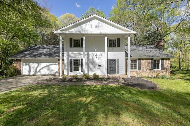 110 Balsam Rd, Oak Ridge, TN 37830 (#1149683) :: Cindy Kraus Group | Realty Executives Associates