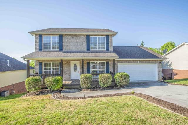 7330 Remagen Lane, Knoxville, TN 37920 (#1149697) :: Cindy Kraus Group | Realty Executives Associates