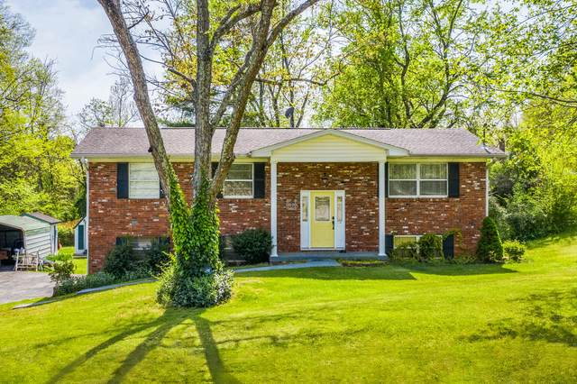 129 Newport Rd, Knoxville, TN 37934 (#1149775) :: Adam Wilson Realty