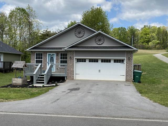 364 Overlook Drive, Seymour, TN 37865 (#1149798) :: Shannon Foster Boline Group
