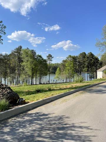 L203 Sandpiper Drive, Vonore, TN 37885 (#1149877) :: The Cook Team
