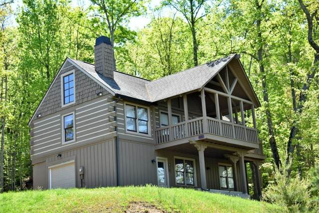 631 Omega Drive, Spring City, TN 37381 (#1150013) :: Adam Wilson Realty