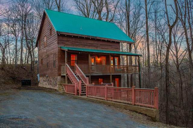 3179 Emerald Springs Loop, Sevierville, TN 37862 (#1150159) :: Shannon Foster Boline Group