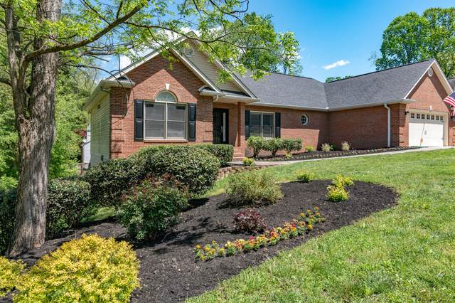 506 Westbrook Rd, Knoxville, TN 37919 (#1150310) :: Cindy Kraus Group   Realty Executives Associates