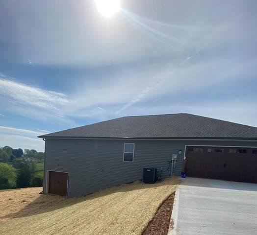 1434 Sally View Drive, Friendsville, TN 37737 (#1150332) :: Cindy Kraus Group   Realty Executives Associates