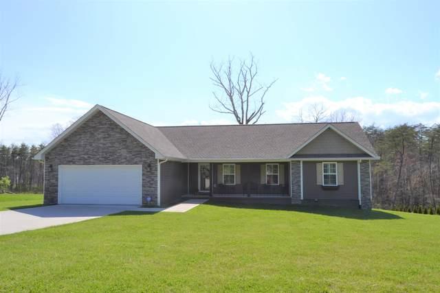 393 Deerfield Rd, Crossville, TN 38555 (#1150350) :: Cindy Kraus Group | Realty Executives Associates