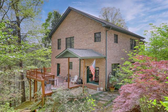 2417 Sylvan Glen Way, Pigeon Forge, TN 37863 (#1150407) :: Cindy Kraus Group | Realty Executives Associates
