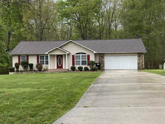 71 Canary Drive, Crossville, TN 38555 (#1150441) :: Cindy Kraus Group | Realty Executives Associates