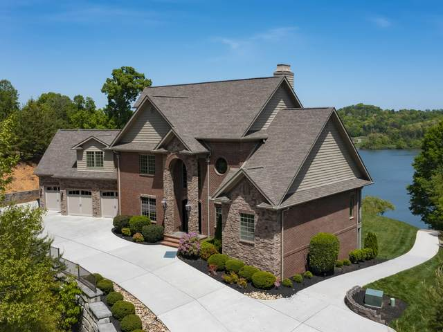 2350 Choto Rd, Knoxville, TN 37922 (#1150546) :: Shannon Foster Boline Group