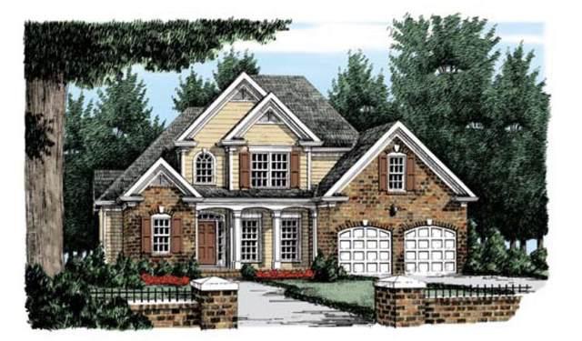 8113 Frederick John St, Knoxville, TN 37938 (#1150616) :: Adam Wilson Realty
