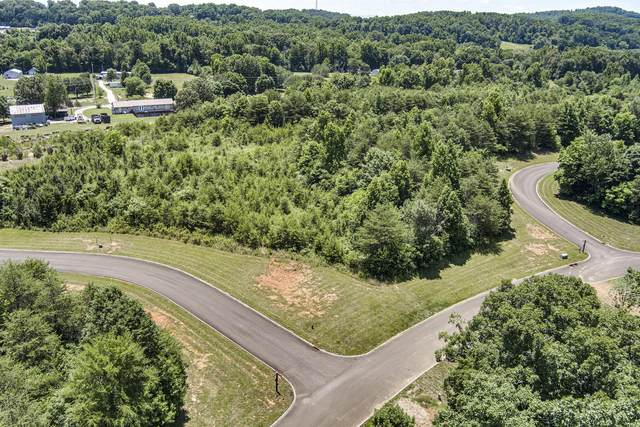 Lot 94 Red Wing Drive, Vonore, TN 37885 (#1150630) :: Shannon Foster Boline Group
