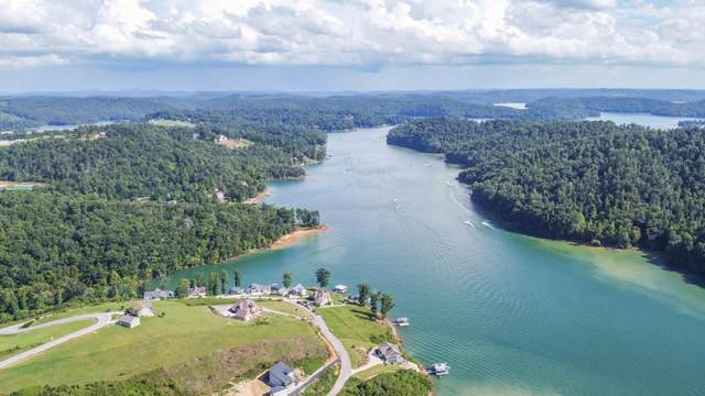 Pinnacle Lane, LaFollette, TN 37766 (#1150703) :: Shannon Foster Boline Group