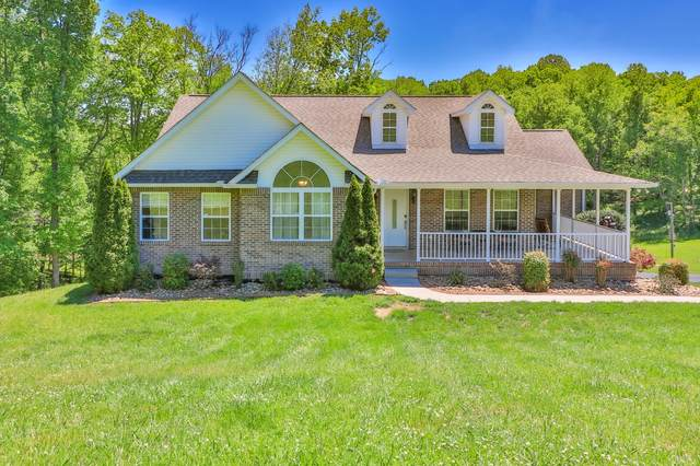 376 Red Hill Rd, Andersonville, TN 37705 (#1150775) :: A+ Team