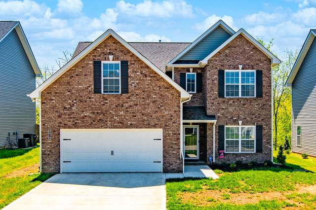 3019 Creekbend Lane, Knoxville, TN 37931 (#1150928) :: Shannon Foster Boline Group