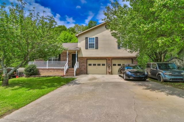 2623 Crestpark Rd, Knoxville, TN 37912 (#1150945) :: Shannon Foster Boline Group