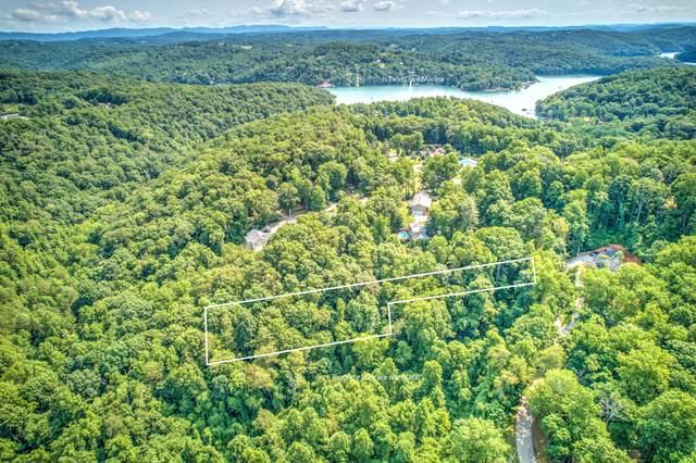 Mountain Lake Drive, Rocky Top, TN 37769 (#1150947) :: Cindy Kraus Group | Realty Executives Associates
