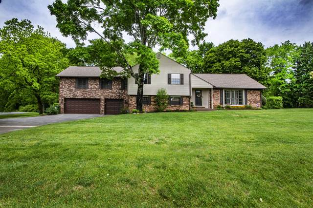 911 S Briarcliff Circle, Maryville, TN 37803 (#1151087) :: Shannon Foster Boline Group
