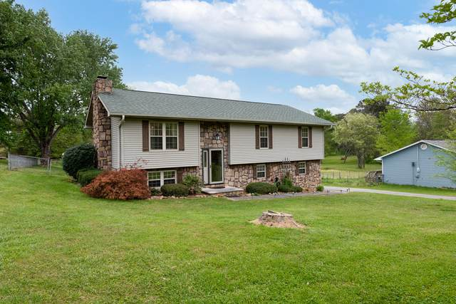 2720 Chantay Drive, Maryville, TN 37803 (#1151126) :: Shannon Foster Boline Group