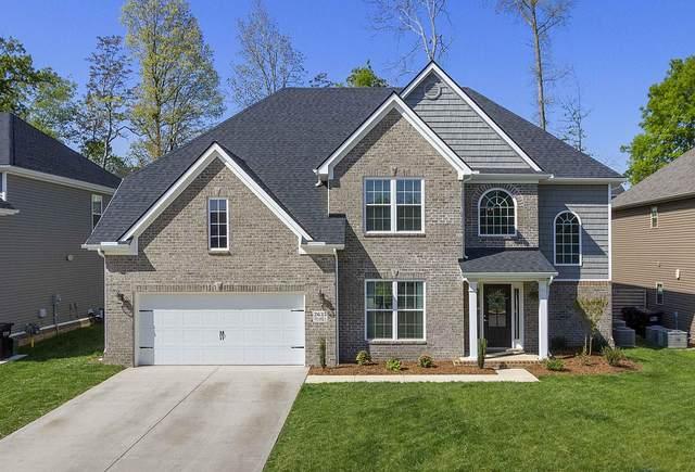 2635 Windjammer Lane, Knoxville, TN 37932 (#1151222) :: Cindy Kraus Group | Realty Executives Associates