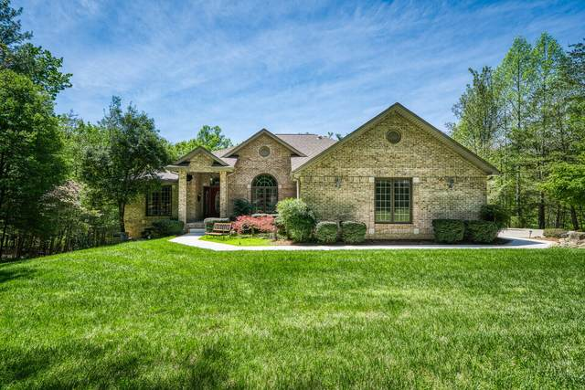 11 Forest Hill Court, Crossville, TN 38558 (#1151321) :: Catrina Foster Group