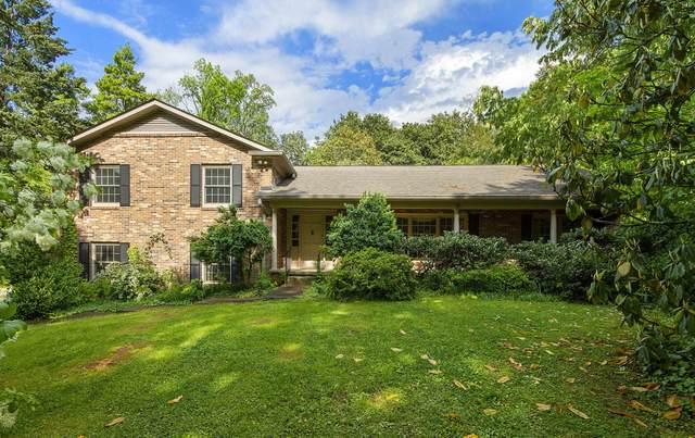 1532 Agawela Ave, Knoxville, TN 37919 (#1151347) :: Cindy Kraus Group | Realty Executives Associates