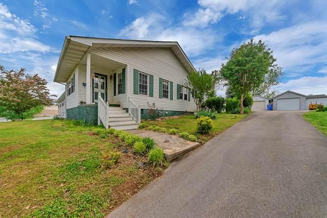 219 Telford St, Alcoa, TN 37701 (#1151355) :: JET Real Estate