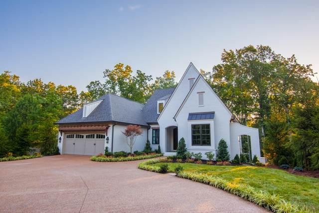 310 Stonehenge Drive, Crossville, TN 38558 (#1151382) :: Cindy Kraus Group | Realty Executives Associates