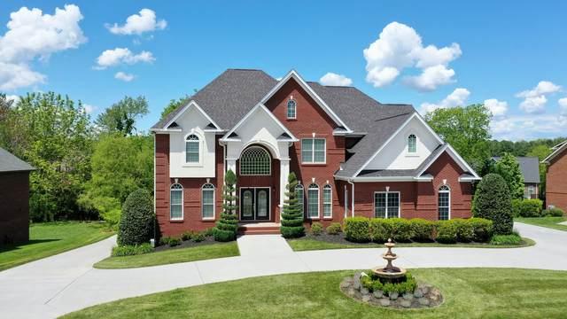 3437 Helmsley Court, Maryville, TN 37803 (#1151413) :: Realty Executives Associates Main Street