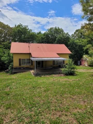 494 County Road 350, Sweetwater, TN 37874 (#1151621) :: Realty Executives Associates Main Street