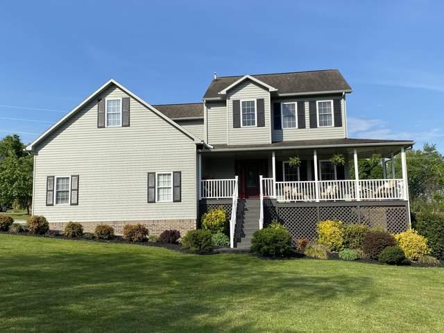 235 Cottontail Drive, Dryden, VA 24243 (#1151653) :: Realty Executives Associates Main Street