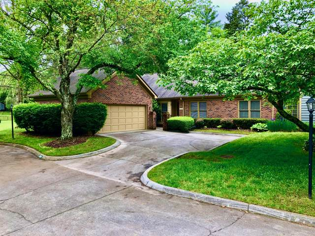 9167 Wesley Place, Knoxville, TN 37922 (#1151688) :: Realty Executives Associates