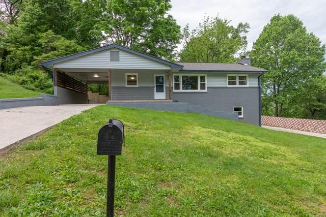 6609 Hilda Lane, Knoxville, TN 37921 (#1151690) :: Realty Executives Associates