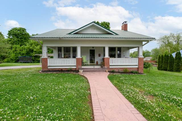 166 S College St, Madisonville, TN 37354 (#1151696) :: Catrina Foster Group