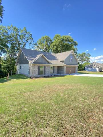 1502 Sally View Drive, Friendsville, TN 37737 (#1151790) :: Tennessee Elite Realty