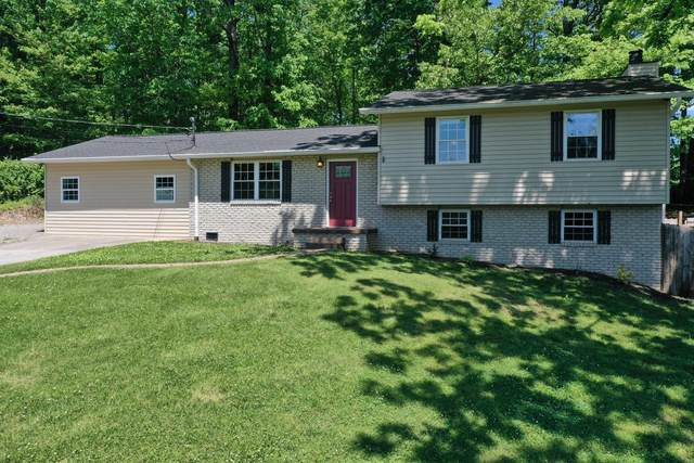6212 Bryan Lane, Knoxville, TN 37921 (#1151985) :: Shannon Foster Boline Group