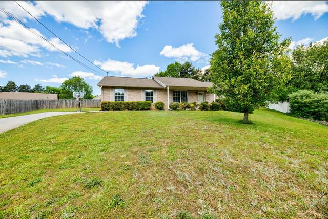 4834 Evangeline Lane, Knoxville, TN 37938 (#1152034) :: Billy Houston Group