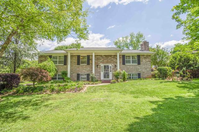 104 Suffolk Drive, Knoxville, TN 37922 (#1152071) :: Realty Executives Associates